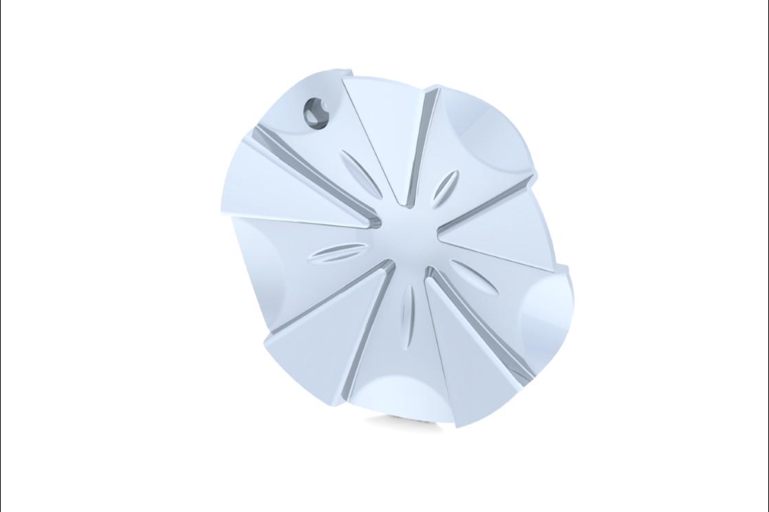Projektowanie CAD powierzchniowe