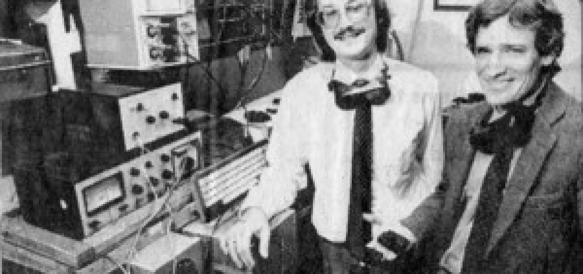 Historia technologii spiekania laserowego
