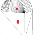 Plik STL do druku 3D - uszkodzenie - szumy
