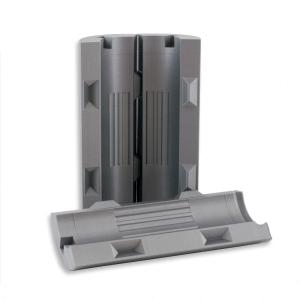 Forma do odlewania silikonowego druku 3D