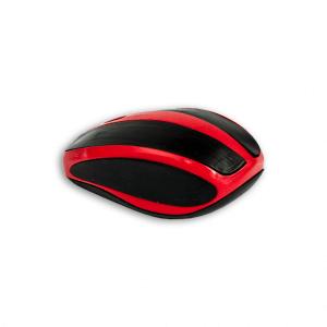 Prototyp myszki - druk 3D FDM - dwa kolory