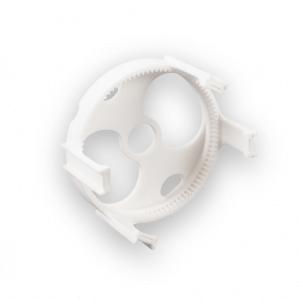 Przekładnia planetarna - druk 3D SLS PA12 nylon Spiekanie Laserowe