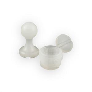 Element przegubowy - wytrzymałość druku 3D w technologii SLA