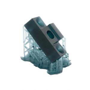 Element robota - precyzyjny druk 3D SLA, stereolitografia