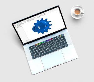 Projektowanie koncepcyjne CAD 3D