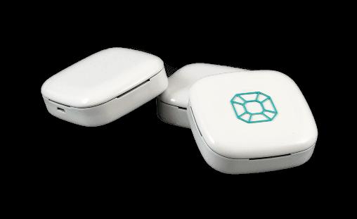 Druk 3D - SLS obudowy lakierowane usługi na zamówienie
